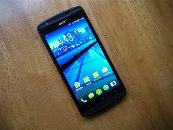 Smartphone Acer Liquid E700
