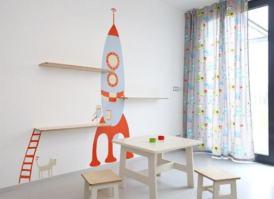 Devoto nabízí dětský nábytek, který má svůj vnitřní příběh a roste společně s dětmi.