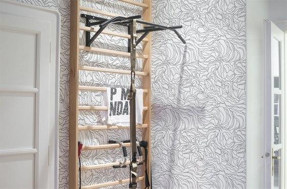 PaperJoe p�ipravil celou kolekci tak, aby se produkty daly libovoln� kombinovat v r�mci jedn�   m�stnosti nebo i st�ny.