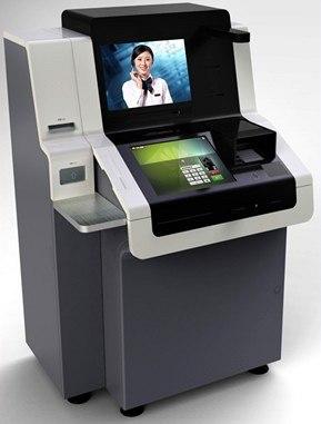 Nové samoobslužné kiosky