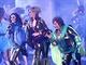 Z pra�sk� premi�ry muzik�lu Mamma Mia! (12. prosince 2014)