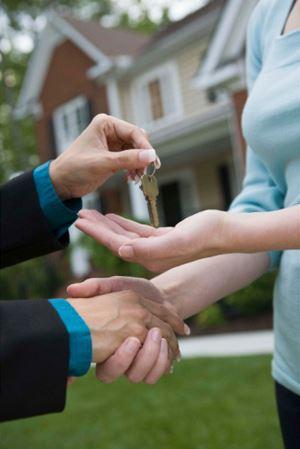 Za levným bydlením stojí hlavně hypotéky