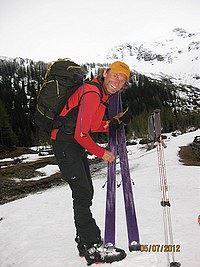 S horsk�m v�dcem na skal�ch u �eky: aktivn� dovolen� v Ji�n�ch �ech�ch