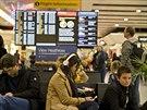 Výpadek letecké dopravy ve Velké Británii (13. prosince 2014)