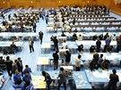 Japonské předčasné volby 2014. (14. prosince 2014)