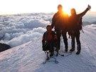 S horským vůdcem na skalách u řeky: prožijte aktivní dovolenou v Jižních Čechách