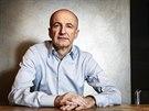 Podnikatel Lud�k Sekyra, majitel spole�nosti Sekyra Group