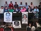 Zapadlá oblast ve státě Guerrero se dostala do centra pozornosti, když tu 26. září zmizelo přímo z vězení 43 mladíků, kteří byli zatčení při divoké demonstraci. Jak ukázalo dosavadní vyšetřování, policisté je předali do rukou členů zločinecké sítě Guerreros Unidos, kteří je zabili a jejich mrtvoly spálili.