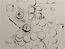 Milan Grygar: Akustická kresba (1965)