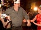 Kyklop v tanečním studiu Dance Perfect (2008)