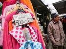 �esk� z�kazn�ky l�kaj� polsk� tr�nice hlavn� cenami. (9. prosince 2014)