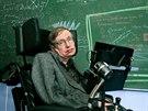 Stephen Hawking v roce 2005