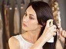 V soukromí věnuje Olga Kurylenko svým vlasům velkou pozornost. Je na ně mimořádně pyšná.