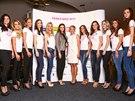Soutěž krásy Česká Miss má od srpna 2014 novou majitelku. Od Michaely Maláčové ji koupila ostravská podnikatelka Marcela Krplová.
