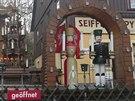Seiffen, království dřevěných hraček