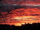 Svítání nad Kerskem