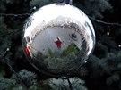 Nám�stí ve Váno�ní kouli