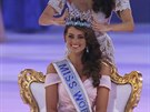 Miss World 2014 Rolene Straussová (Londýn, 14. prosince 2014)