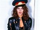 Julia Lemigovová je poslední sovětskou Miss.