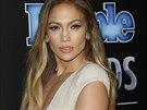 Jennifer Lopezov� (Beverly Hills, 18. prosince 2014)