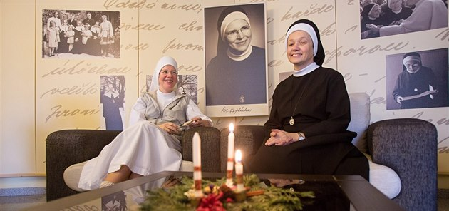 Matka Vojt�cha je blízko svato�e�ení
