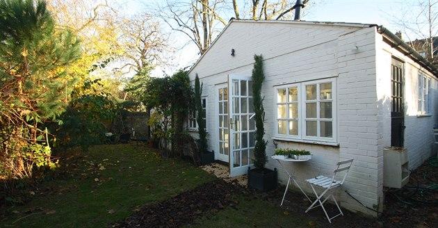 Cena domku o velikosti 65 metr� je v p�epo�tu 26 milion� korun.