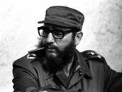 Fidel Castro na snímku z roku 1976