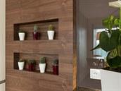 Vzorový byt projektu ByTy Malešice se pyšní interiérem od APPAREL