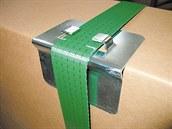 Výplňové a ochranné materiály pro vaše produkty na cestách