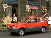 Fiat Panda první generace
