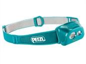 Barevná čelovka Tikka Plus od firmy Petzl