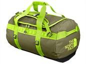 Nezničitelná taška Base camp duffel od The North Face