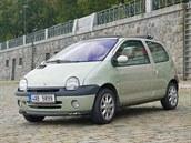 Renault Twingo první generace