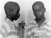 George Stinney na nedatovaném snímku. V roce 1944 byl nejmlad�ím odsouzeným,...