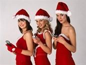 Mobily jako váno�ní dárek