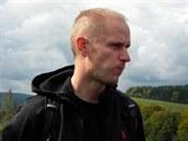 Aktivista Arnošt Novák