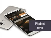 Phablet roku - Huawei Ascend Mate 7