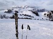 Oblast Dolomiti Superski