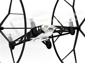 """Parrot Minidrone Rolling Spider s """"ochrannými pomůckami"""""""