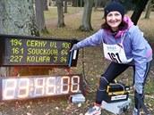 Zuzana Součková, běžkyně a úspěšná blogerka