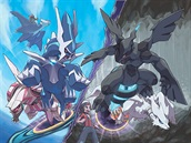 Pok�mon Omega Ruby & Alpha Sapphire