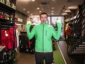 Perfektní střih, velké množství reflexních prvků a windstopperová membrána, to je GORE X-RUN light jacket