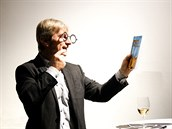 Pavel Vosoba je autorem úspěšných knih. Letos pokřtil knihu Dokonalý život, kterou vydalo nakladatelství Grada.