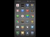 Displej smartphonu Cube1 K55