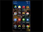Displej smartphonu Kazam Tornado 348