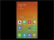 Displej smartphonu Xiaomi Mi4