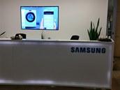 Fotografie pořízená phabletem Samsung Galaxy Note 4