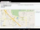 Cerberus vám pomůže lokalizovat, uzamknout či smazat ztracené zařízení.