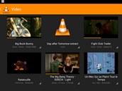 Oblíbený videopřehrávač VLC se konečně dočkal finální verze pro Android