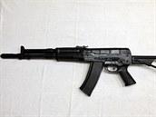 Automatick� pu�ka AEK-971
